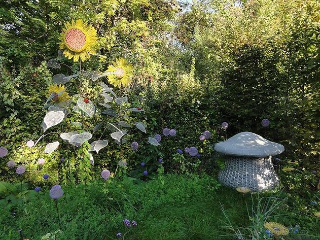 jardins chaumont sur loire