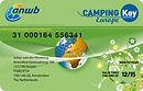 partenaires camping key
