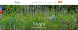 Office de Tourisme en Sologne