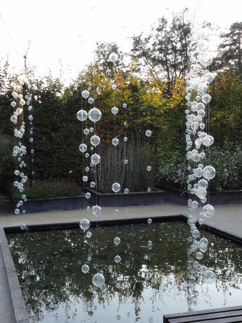 Festival des jardins Chaumont sur Loire