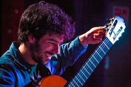 Cologne Guitar Quartet | Almeida
