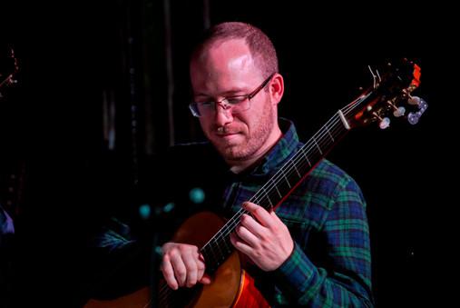 Cologne Guitar Quartet | Botvinik