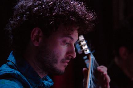 Cologne Guitar Quartet | Armaos