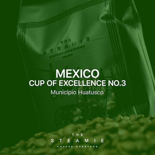 Mexico Cup of Excellence No.3 Municipio Huatusco