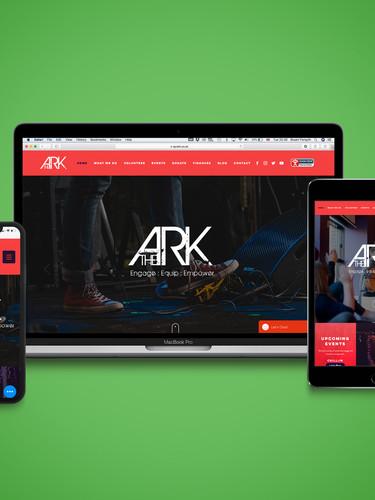 The Ayr Ark