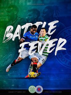 Battle Fever On