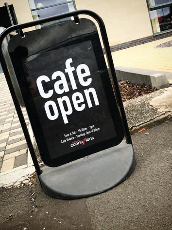 ConneXions Cafe