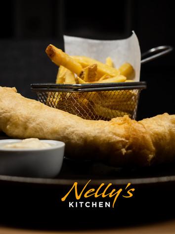Nelly's Kitchen