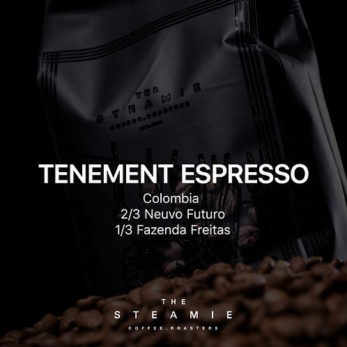 Tenement Espresso