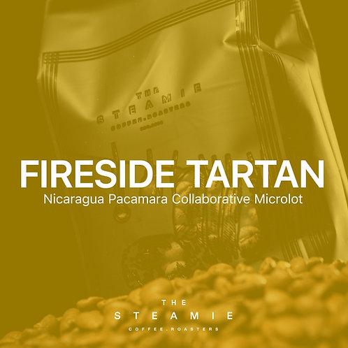 Fireside Tartan