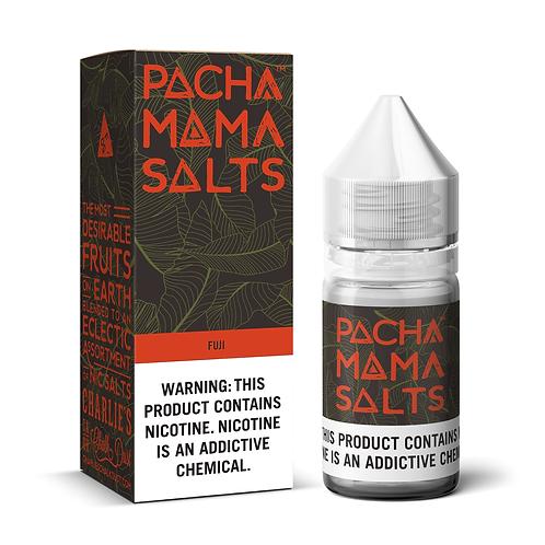 Pacha Mama Salts Fuji