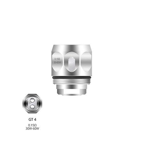 VAPORESSO GT4 Coil (Single)