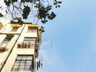 525 Shaanxi Bei Lu - Nanyang Apartments