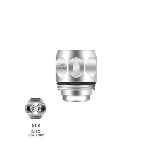 VAPORESSO GT8 Coil (Single)
