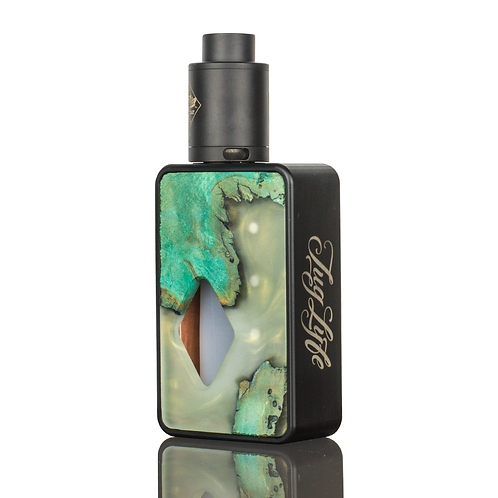 Flawless Tugboat Mechanical Squonk Box Kit