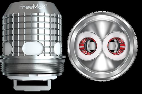 Freemax Fireluke Mesh Coils
