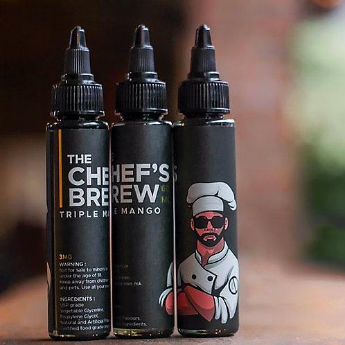 Chef's Brew Triple Mango