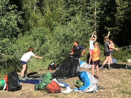 Camp Wasatch