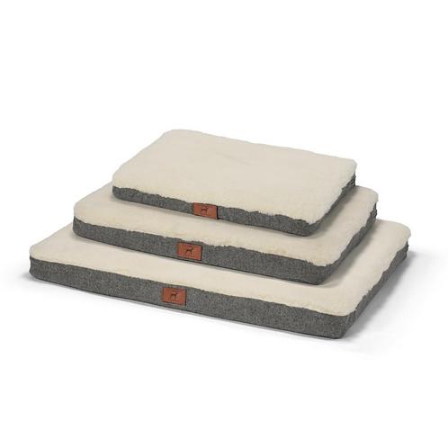 Stone Grey Dog Mat