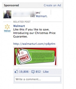 Is Facebook's Recycling of Your Likes Costing You Business Page Likes?
