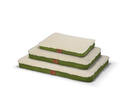 Apple Green Dog Mat