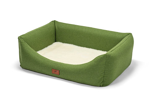 Apple Green Outer Bed Cover