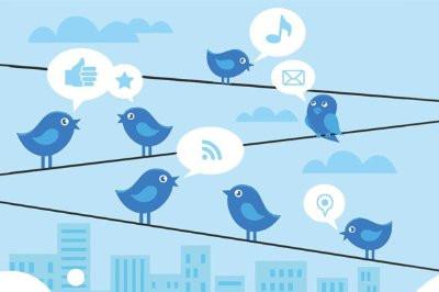 Tweeting in a B2B World