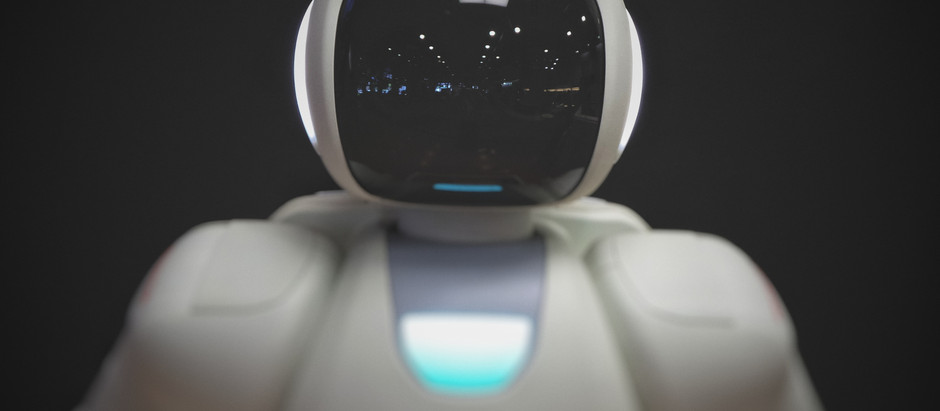 Can HR learn from the machines?