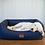 Thumbnail: Cobalt Blue Dog Bed