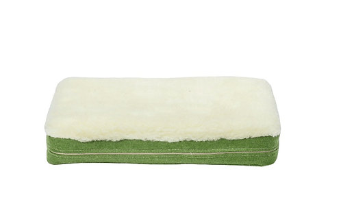 Apple Green Mat Cover