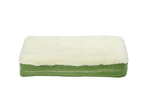 Apple Green Mattress Cover