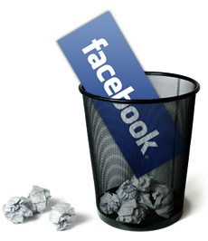 Streamlining Social Media: Why We're Deleting our Facebook Page