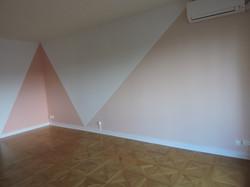 rénovation intérieure salon