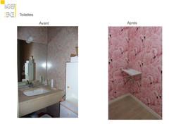 rénovation toilettes