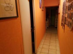 Existant - Couloir