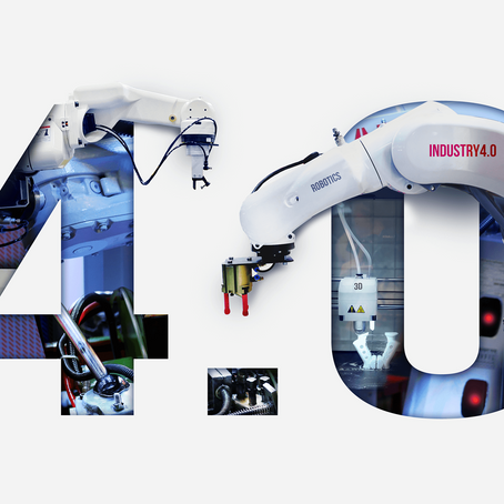 Industry 4.0 and the future of British Manufacturing