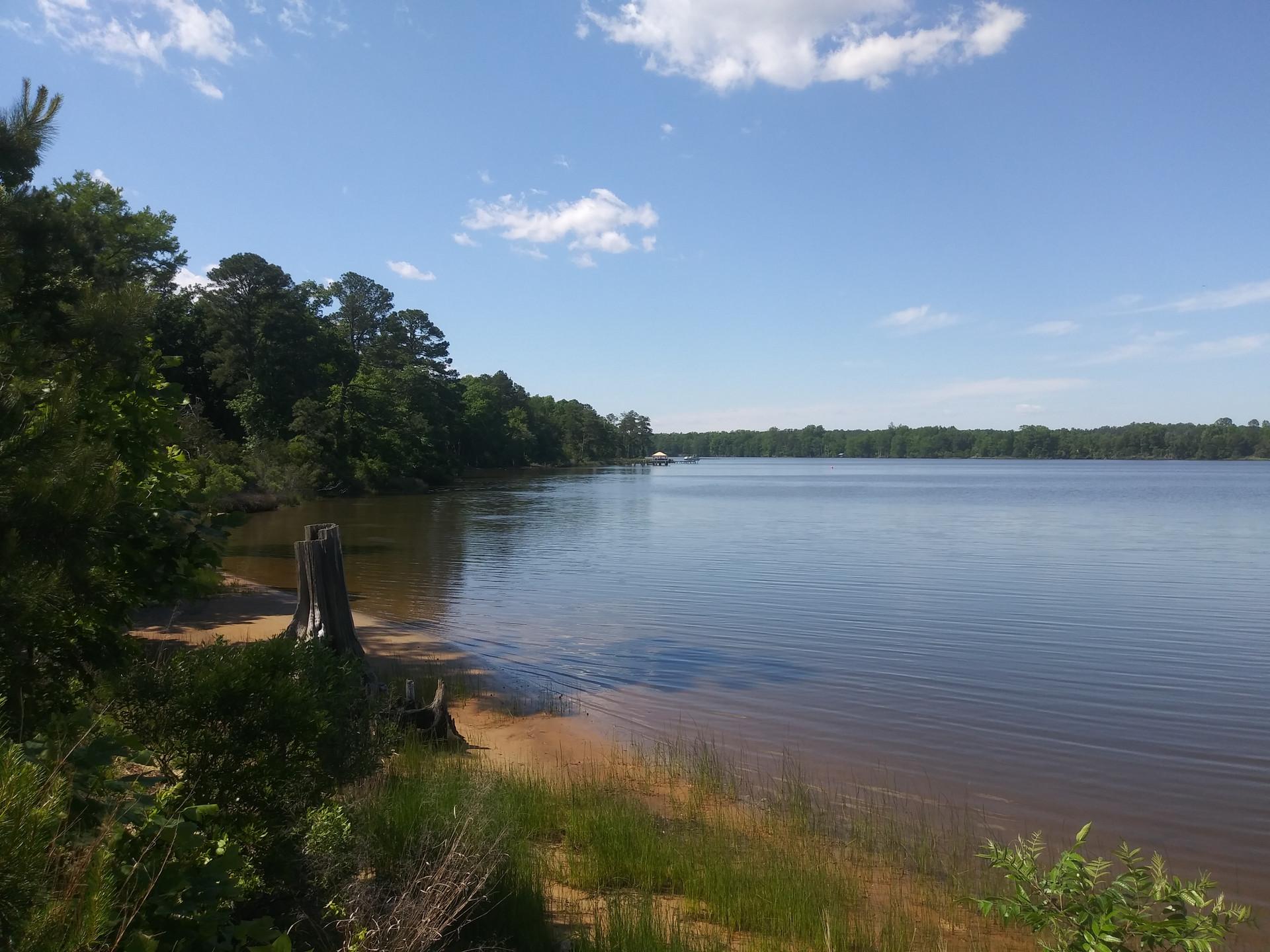 Piankatank River Virginia