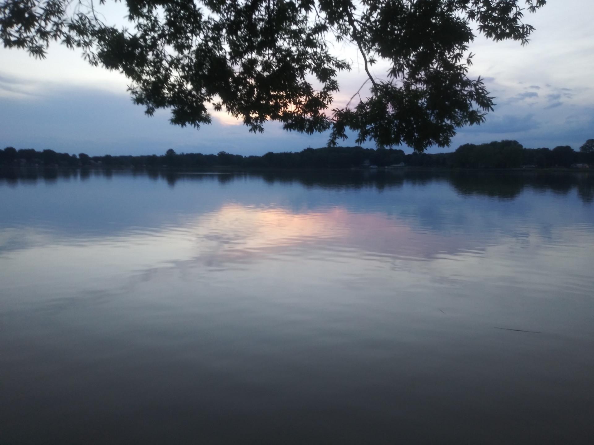 Mattox Creek Virginia