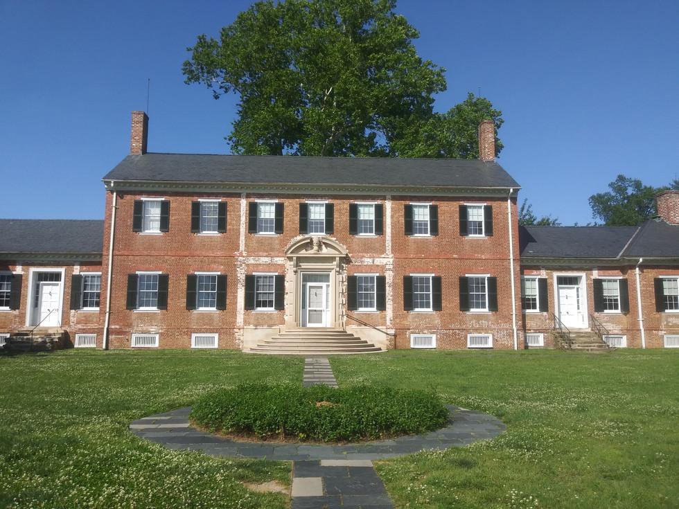 Chatham Manor, Virginia