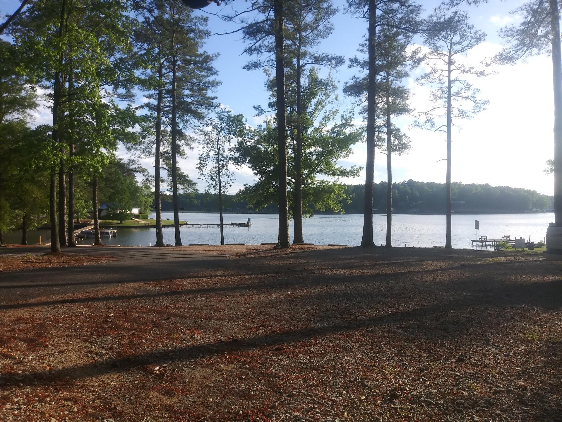 Lake Gaston North Carolina