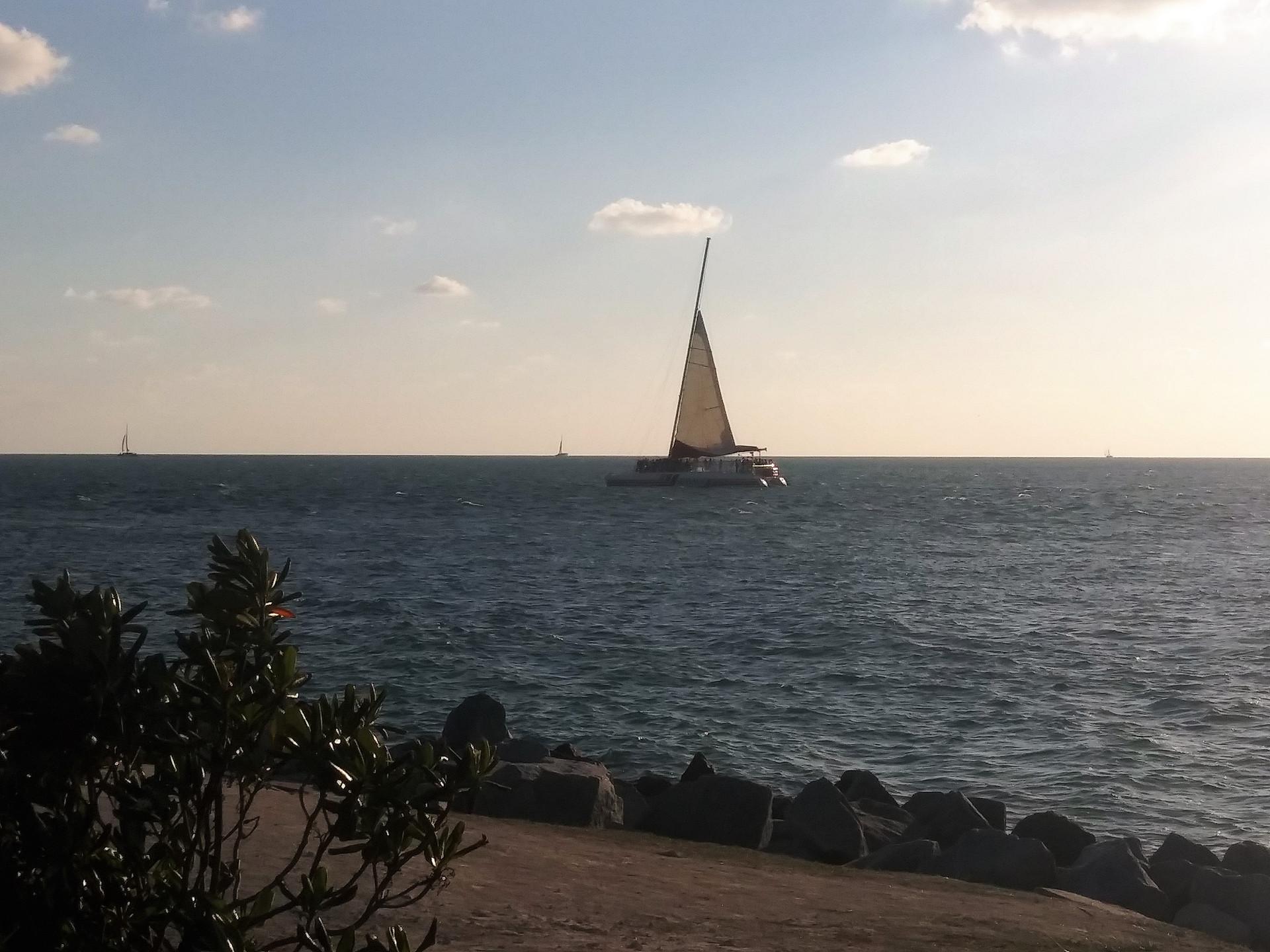 Key West views
