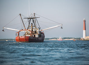F/V Lucky Thirteen Barnegat Light, NJ