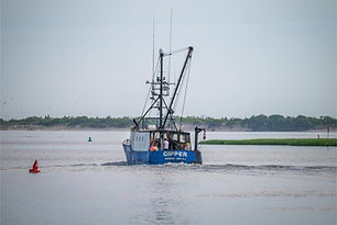 F/V GIPPER BRITTON SPARK PHOTO