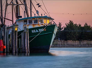 F/V Sea Dog Barnegat Light