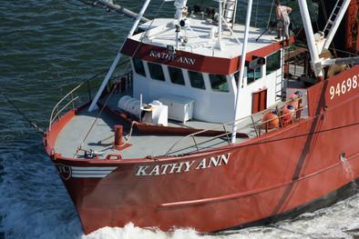Kathy Ann
