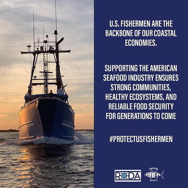 RODA/AAFA Protect US Fishermen
