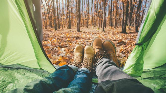 4 CAMPING-TRIP EMERGENCY ESSENTIALS