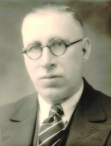 Lewis Durham