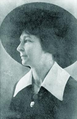 Lily Durham