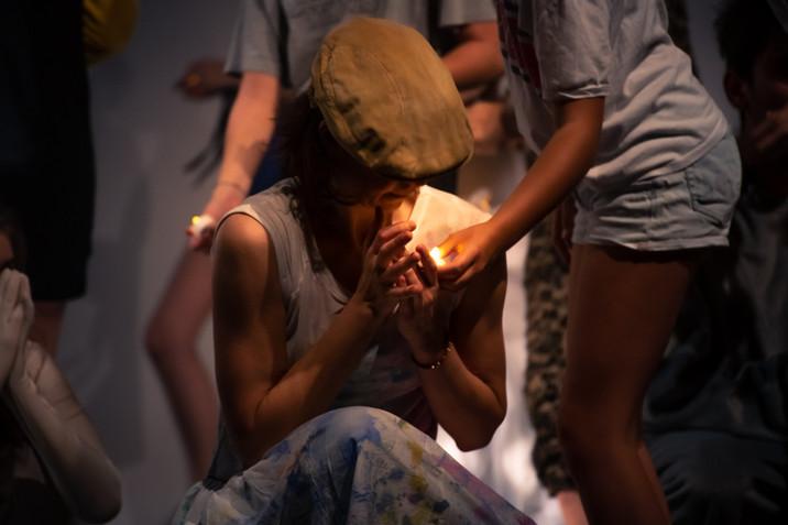 Gebet an den Planet